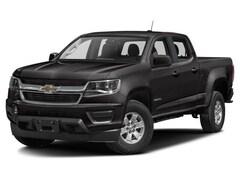 2017 Chevrolet Colorado WT Truck Crew Cab