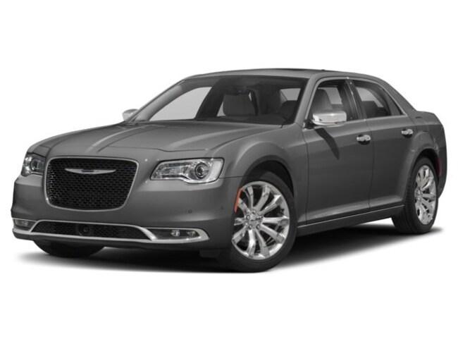 Used 2017 Chrysler 300 Limited Sedan North Platte
