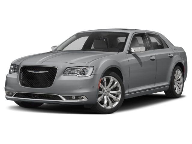 2017 Chrysler 300 Limited Sedan for sale in Homosassa, FL