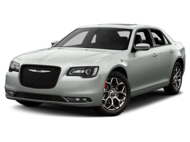 2017 Chrysler 300 S Premium Sedan