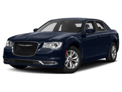 Used 2017 Chrysler 300 Limited Sedan in Mishawaka