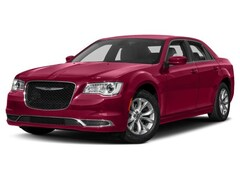 New 2017 Chrysler 300 Limited Sedan 3665 for sale in Cooperstown, ND at V-W Motors, Inc.