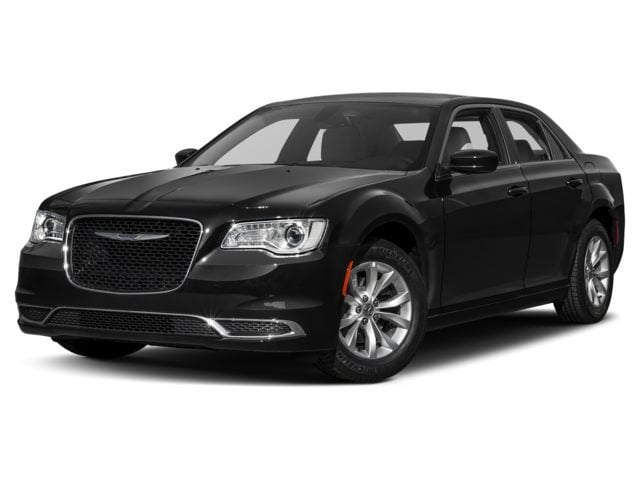 New 2017 Chrysler 300 Limited Sedan Long Island