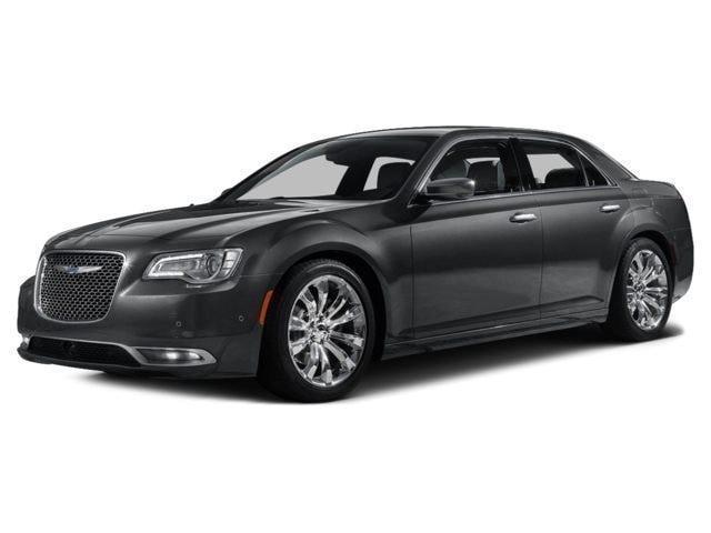 2017 Chrysler 300C Platinum Sedan