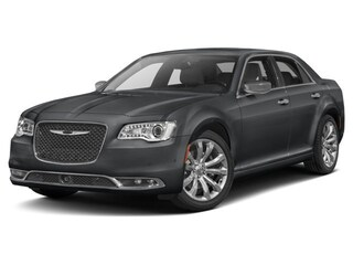 2017 Chrysler 300 300C AWD Car