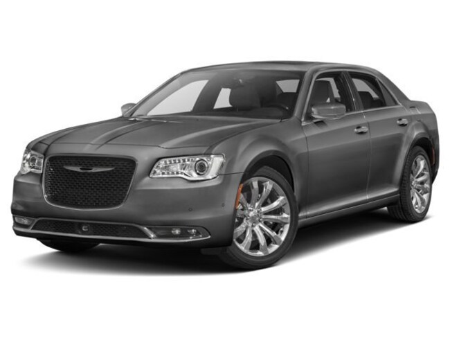 Used 2017 Chrysler 300C Base Sedan in Bennington, VT
