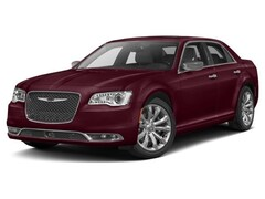 Used cars, trucks, and SUVs 2017 Chrysler 300 300C 300C AWD for sale near you in Burlington, WI