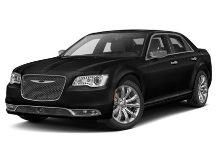 Featured Pre-Owned 2017 Chrysler 300C Base Sedan for sale in Meadville, PA