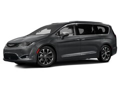 2017 Chrysler Pacifica TOURING Passenger Van for sale at Young Chrysler Jeep Dodge Ram in Morgan, UT