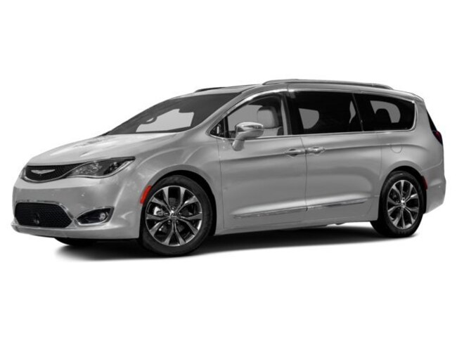 Used 2017 Chrysler Pacifica Touring Van Kennewick, WA