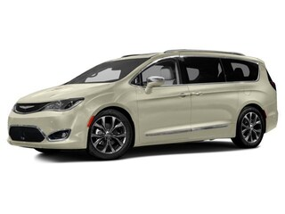 Chrysler Pacifica A Brandnew Exciting Minivan Found At Our - 2017 pacifica invoice