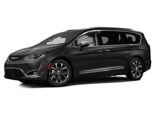 New Dodge Chrysler Jeep RAM 2017 Chrysler Pacifica TOURING PLUS Passenger Van in Scranton, NJ