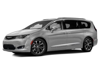 2017 Chrysler Pacifica TOURING L PLUS Passenger Van 2C4RC1EGXHR833610