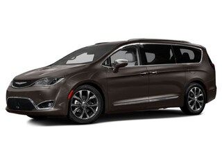2017 Chrysler Pacifica Touring-L Plus Van for sale in Metairie at Bergeron Chrysler Dodge Jeep Ram SRT Mopar