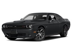 New 2017 Dodge Challenger R/T Coupe 2C3CDZBT0HH639908 in Harrisburg, IL