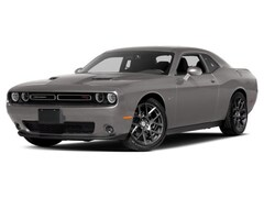 2017 Dodge Challenger R/T 392 Coupe