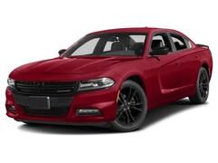 2017 Dodge CHARGER SXT RWD Sedan