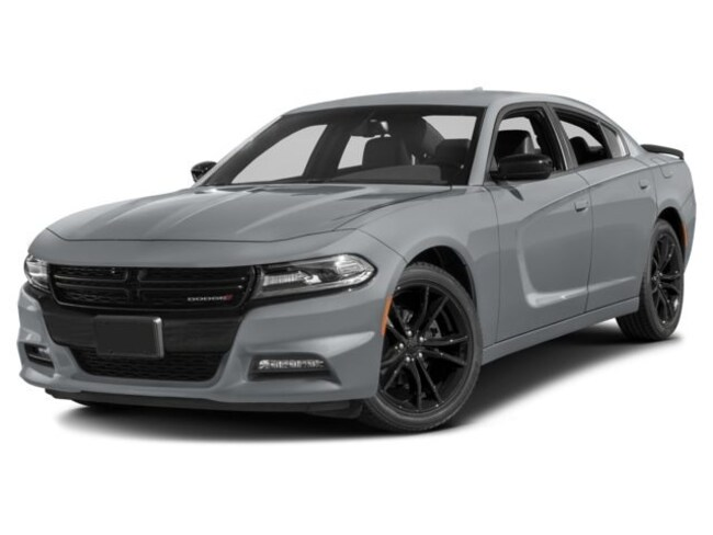 Used 2017 Dodge Charger SXT SXT RWD For Sale Del Rio, Texas