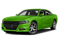 New 2017 Dodge Charger R/T Sedan for sale in Farmington, NM