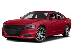 Used 2017 Dodge Charger R/T Sedan For Sale In Carrollton, TX