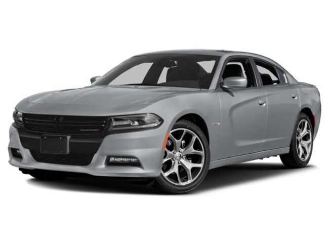 Used 2017 Dodge Charger R/T Sedan Lafayette