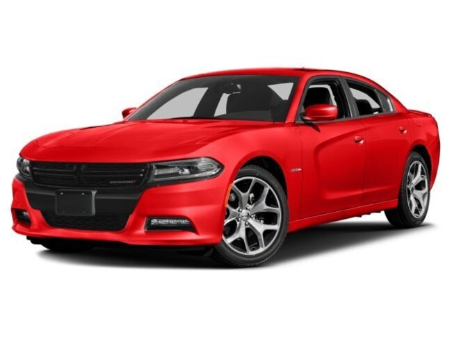 Used 2017 Dodge Charger R/T R/T RWD Albuquerque