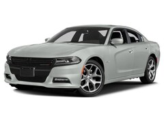 Used 2017 Dodge Charger R/T Sedan For Sale in Mountain Home, AR