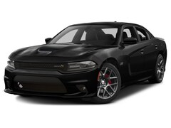 2017 Dodge Charger RWD