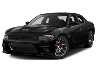 New 2017 Dodge Charger R/T 392 Sedan for sale in Grandview, MA at Mid Valley Chrysler Jeep Dodge
