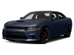 2017 Dodge Charger SRT Hellcat SRT Hellcat RWD