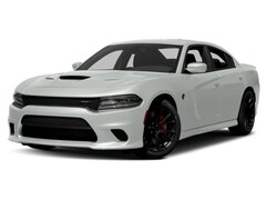 Used 2017 Dodge Charger SRT Hellcat Sedan For Sale in Twin Falls, ID