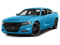 New 2017 Dodge Charger SXT Sedan 2C3CDXJG2HH653236 for sale in Cheshire at Bedard Bros. Chrysler Jeep Dodge