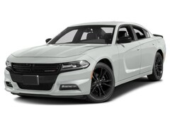 New 2017 Dodge Charger SXT AWD Sedan in Fitchburg, MA
