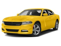 New 2017 Dodge Charger SXT Sedan for sale near Pittsburgh, PA