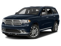 Used 2017 Dodge Durango Citadel SUV for sale in Albuquerque, NM