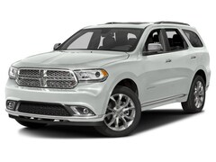 Used Vehicls for sale 2017 Dodge Durango Citadel SUV 1C4SDJET4HC944870 in South St Paul, MN