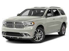 New 2017 Dodge Durango Citadel SUV for sale near Pittsburgh, PA