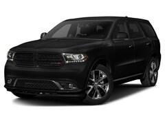 Used 2017 Dodge Durango R/T SUV for sale in Plymouth, MI