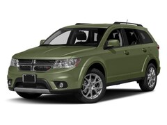 New 2017 Dodge Journey SXT Sport Utility in Silver City, NM
