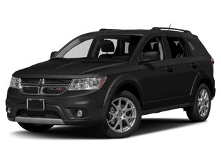 Used 2017 Dodge Journey SXT SUV Irving, TX