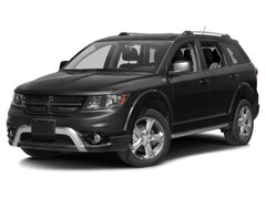 New 2017 Dodge Journey Crossroad SUV Henrietta Texas