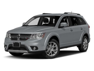 New 2017 Dodge Journey GT SUV in Modesto, CA at Central Valley Chrysler Jeep Dodge Ram