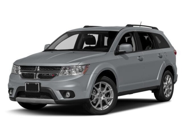 Used  2017 Dodge Journey GT SUV near Southaven, MS