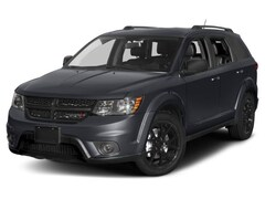 Used 2017 Dodge Journey GT SUV for sale in Mount Vernon, OH