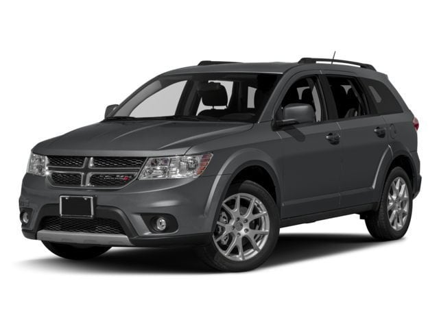 Used 2017 Dodge Journey SXT SXT AWD for sale in Fairfield CT