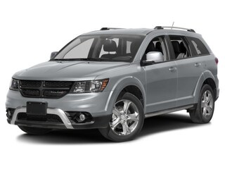 New 2017 Dodge Journey Crossroad SUV Kennewick, WA