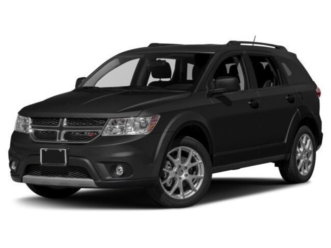 New 2017 Dodge Journey GT SUV Toledo, OH
