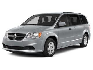 New 2017 Dodge Grand Caravan SE Van