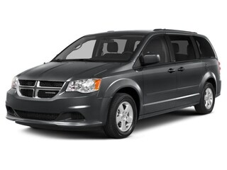 Used 2017 Dodge Grand Caravan SXT Van Bullhead City