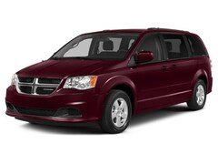 Certified Pre-Owned 2017 Dodge Grand Caravan SXT Minivan/Van in Palatka, FL